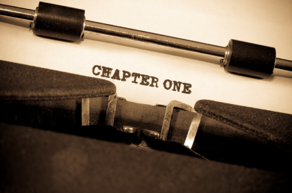 chapterone-writing-a-book