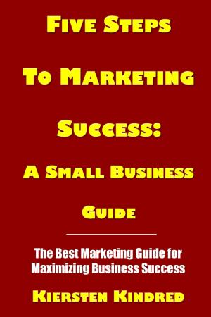 Five_Steps_to_Market_Cover_for_Kindle (1)